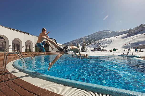 Ski and Wellness Weeks - Bad Kleinkirchheim